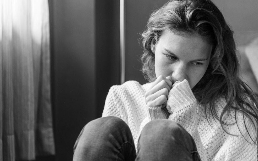 Emotionale Abhängigkeit überwinden